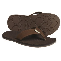 Simple Flippee Sandals - Recycled Materials, Flip-Flops (For Men)