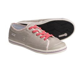 Simple Take On Sneakers - Organic Cotton (For Women)