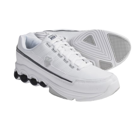 K-Swiss Super Tubes Trainer 50 Shoes (For Men)