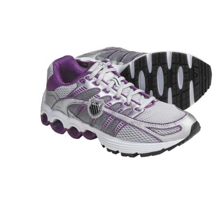 K-Swiss Super Tubes Run 50 Running Shoes (For Women)
