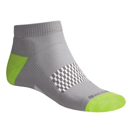 Brooks Infiniti Socks - Lightweight, Ankle (For Men)