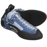 Scarpa Techno Climbing Shoes (For Women)
