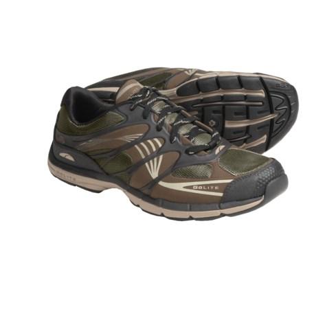 GoLite Amp Lite Trail Shoes (For Men)