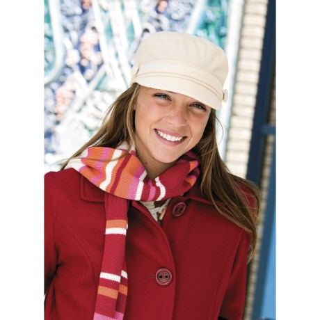 Wallaroo Britta Hat - UPF 50+ (For Women)