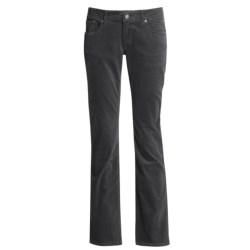 prAna Autumn Cord Pants - Bootcut (For Women)