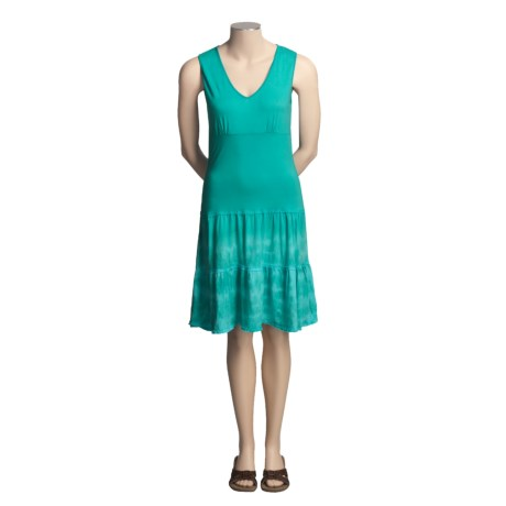 prAna Mina Tank Dress - Sleeveless (For Women)