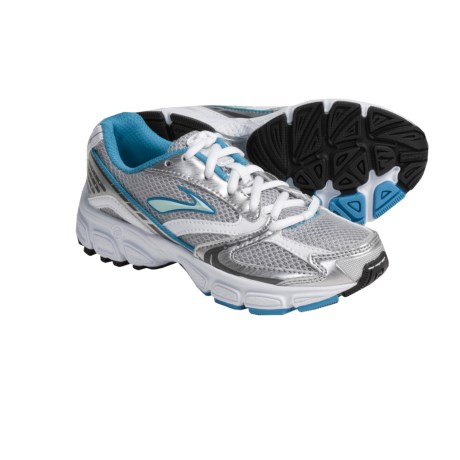 Brooks Ghost Running Shoes (For Kids and Youth)
