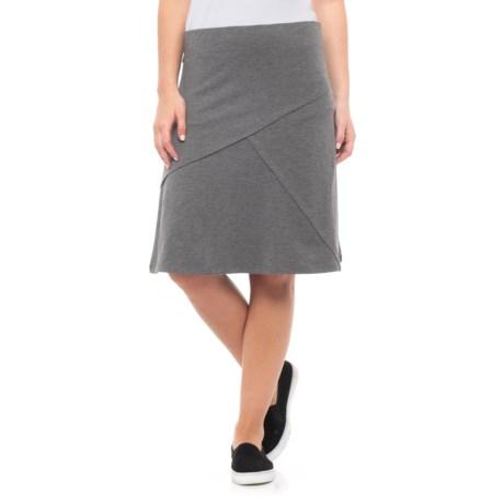 Toad&Co Oblique TENCEL® Skirt (For Women)