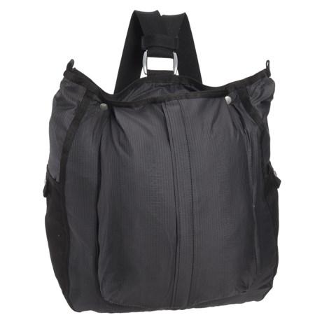NAU Lightbeam Tote Bag - 15L