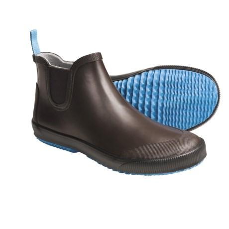 Tretorn Strala Rubber Rain Boots - Waterproof (For Men)