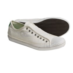 Tretorn Skymra Canvas Shoes (For Men)