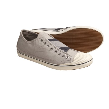 Tretorn Skymra Canvas Shoes (For Men)