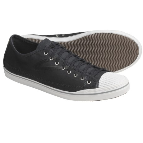 Tretorn Skymra SL Sneakers - Canvas (For Men)
