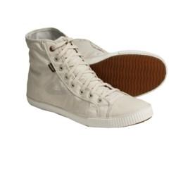 Tretorn T56 Mid Gore-Tex® XCR® Tennis Shoes - Waterproof (For Men)