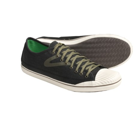 Tretorn Skymra SL Shoes - Ripstop Canvas (For Men)