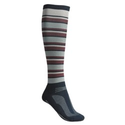 Columbia Sportswear Midtown Maven Socks - Merino Wool, Knee High (For Women)