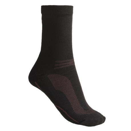 Columbia Sportswear Midtown Maven Socks - Merino Wool, Lightweight (For Women)