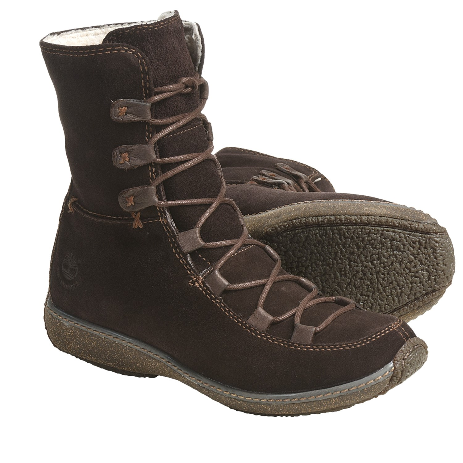 timberland reykir winter boots for women 4072a save 36. Black Bedroom Furniture Sets. Home Design Ideas