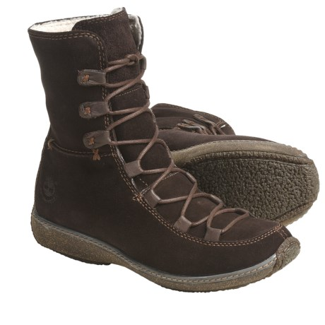 Timberland Reykir Winter Boots (For Women)