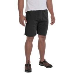 White Sierra So Cal Shorts - UPF 30, Inner Brief (For Men)