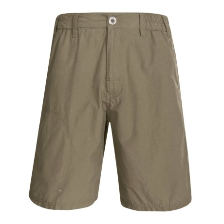 White Sierra Devils Rest Trail Shorts (For Men)