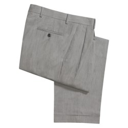Ballin Dover Dress Pants - Pleated, Cuffed (For Men)