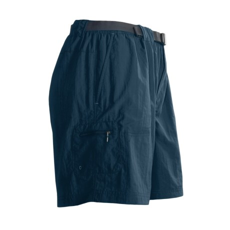 Columbia Sportswear Sandy River Cargo Shorts - UPF 30 (For Plus Size Women)