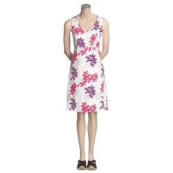 Columbia Sportswear Southport Garden Dress - Sleeveless (For Women)