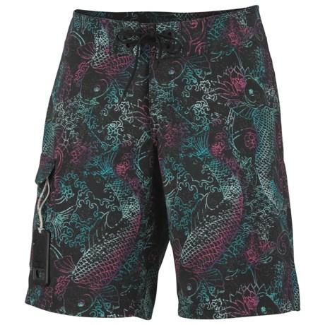 Columbia Sportswear PFG Ravina Gardens Board Shorts - UPF 50 (For Women)