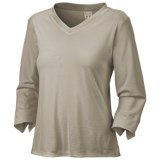 Columbia Sportswear PFG Skiff Guide Shirt - UPF 30, 3/4 Sleeve (For Women)