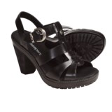 Timberland Earthkeepers Chauncey Sandals - Leather, Recycled Materials (For Women)