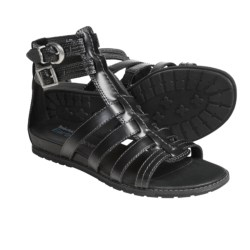 Timberland Earthkeepers Kennebunk Braided Gladiator Sandals - Leather (For Women)