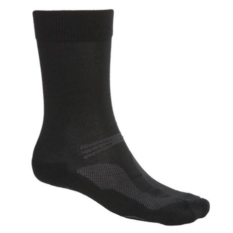 Columbia Sportswear City Dweller Socks - Lightweight, Crew (For Men)