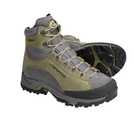 La Sportiva Cypress Gore-Tex® Hiking Boots - Waterproof (For Women)