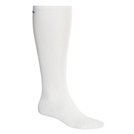 Columbia Sportswear PFG Freezer Liner Socks - Lightweight, Over the Calf (For Men)