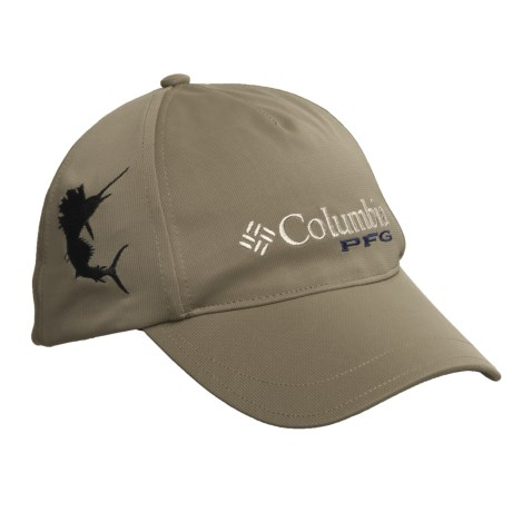 Columbia Sportswear PFG The Catch Ball Cap