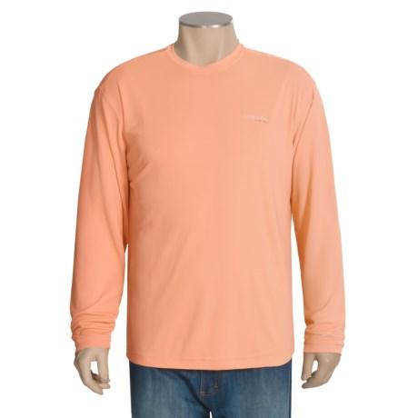 Columbia Sportswear PFG Skiff Guide II T-Shirt - Long Sleeve (For Men)