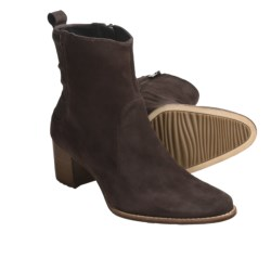 Timberland Tasa Ankle Boots - Suede (For Women)