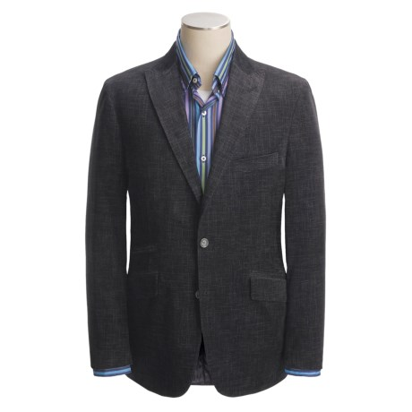 Kroon Pierce Sport Coat - Velvet (For Men)