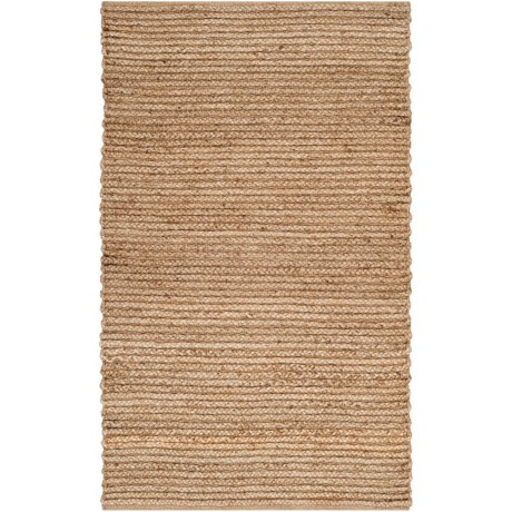 Safavieh Cape Cod Hand-Tufted Natural Fiber Scatter Area Rug - 3x5', Jute