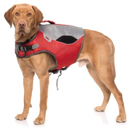 Kong Sport AquaPro Dog Flotation Vest - Large