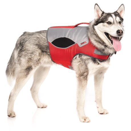 Kong Sport AquaPro Dog Flotation Vest - Medium