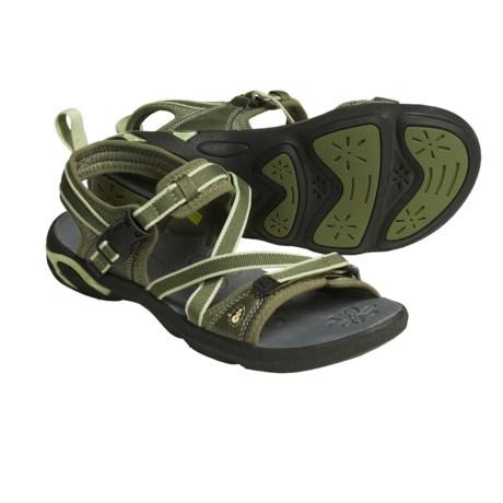 Ahnu Inverness Sport Sandals (For Women)