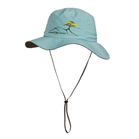 Outdoor Research Traverse Hat - UPF 50+ (For Men and Women)