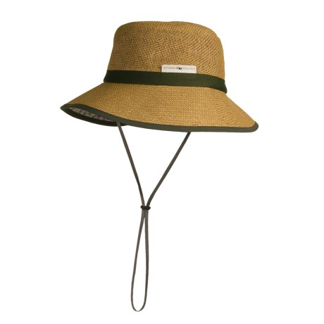 Outdoor Research Papyrus Bucket Hat (For Women)
