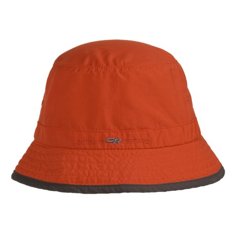 Outdoor Research Sentinel Bucket Hat - UPF 30, Insect Shield® (For Men and Women)
