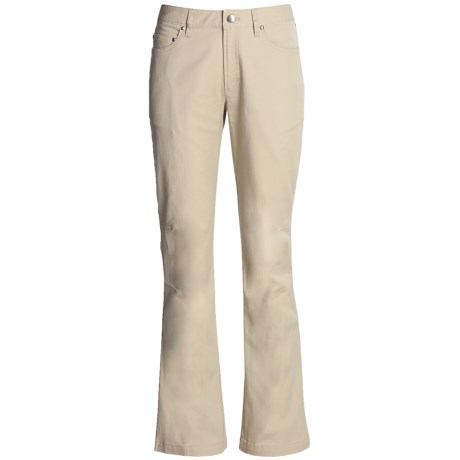 Outdoor Research Vantage Pants - Organic Cotton (For Women)