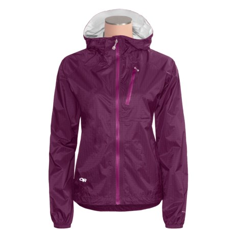 Outdoor Research Helium Jacket - Waterproof (For Women)