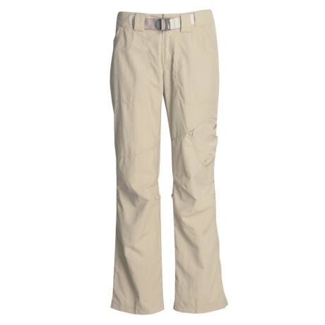 Outdoor Research Sentinel Pants - UPF 50+, Insect Shield® (For Women)