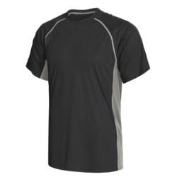 Outdoor Research Echo Duo T-Shirt - UPF 15, Short Sleeve (For Men)